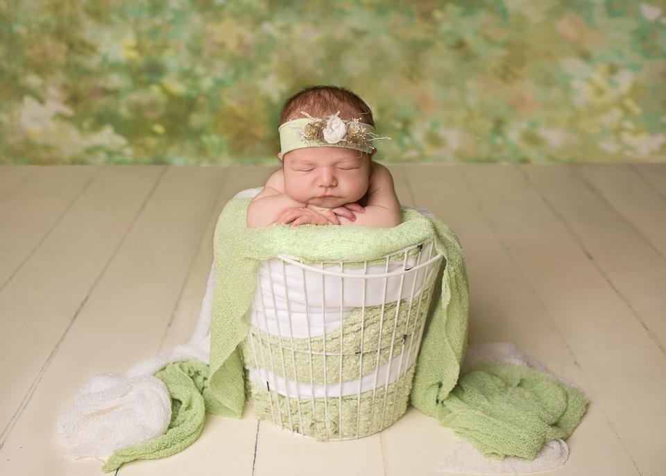 Jasmin Rupp Photography Wichita Kansas Newborn Photographer