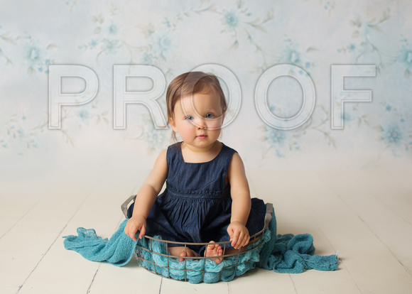 Wichita KS Baby Photographer Jasmin Rupp Photography