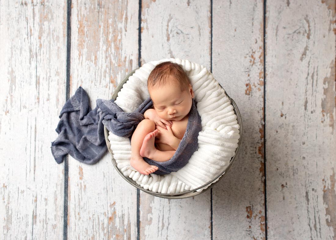 Newborn Photographer Jasmin Rupp Photography Wichita KS
