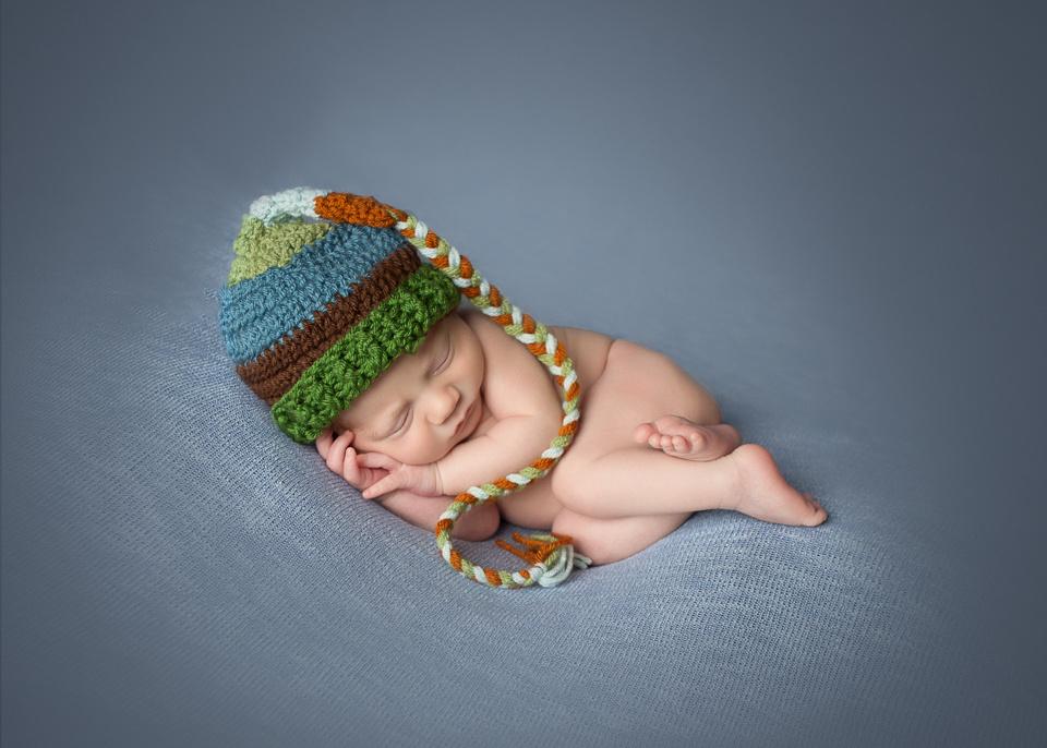 Newborn Photographer Wichita KS Jasmin Rupp Photography