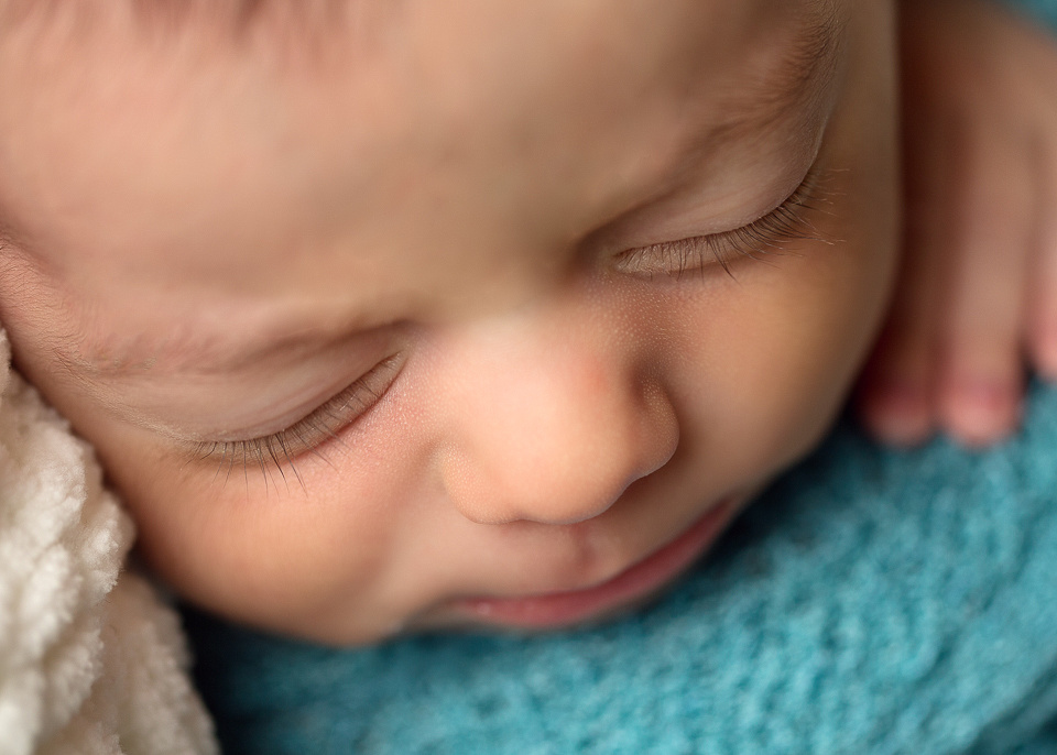 Newborn Photographer Wichita, KS Jasmin Rupp Photography