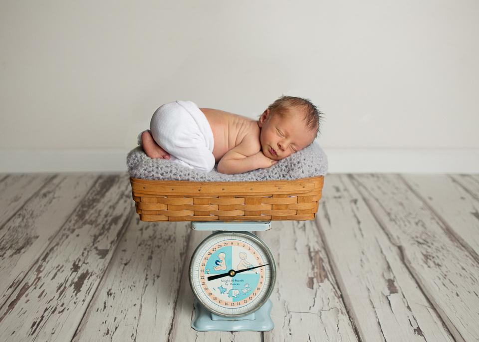 Newborn Photographer Jasmin Rupp Photography Wichita, KS