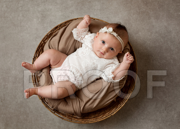 Baby Photographer Wichita Kansas Jasmin Rupp Photography